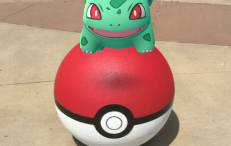 Pokémon In Little Rock: Gotta Catch 'Em All