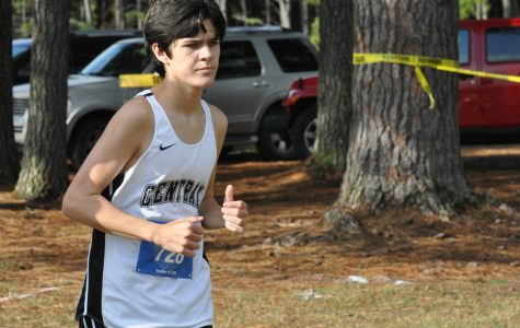 Cross Country Attracts Runners With Friendly Atmosphere