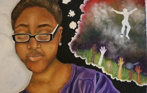 Young Artist Wins National PTA Award