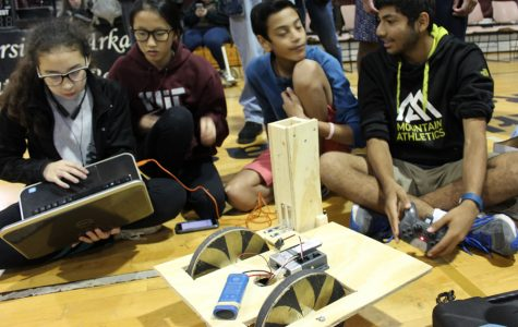 Robotics Team To Dominate At UALR