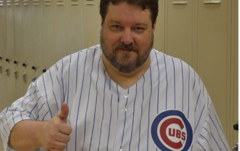 Teachers Share Guilty Pleasures, Baseball Treasures