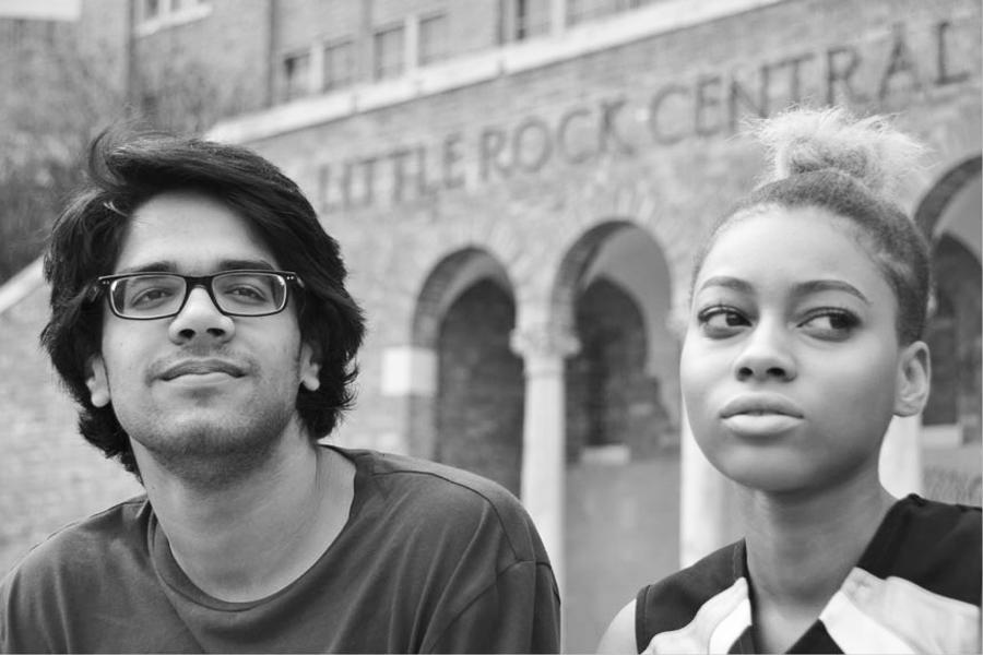Many students, including seniors Mohammed Mumtaz and Nia Jackson, spent this week evaluating the new president's actions and speculating what the future may hold for America's youth.