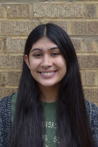 School News Editor: Mira Cary