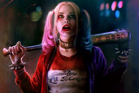Margot Robbie plays the sole female lead of the Squad, Harley Quinn, in the film.