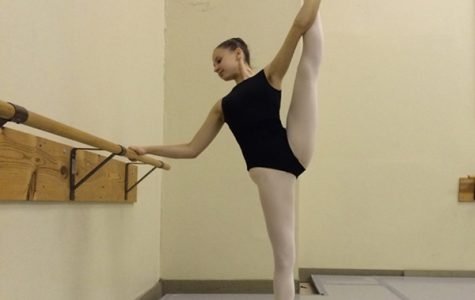 Photo of the Week: On Pointe