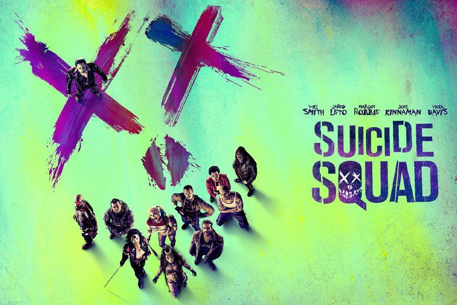 Suicide Squad: Super Or Shoddy?