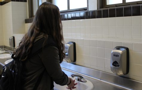 Bathroom Upgrades Leave Students Unimpressed, Disappointed