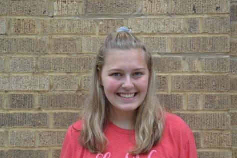 Lauren Berry: Executive Editor
