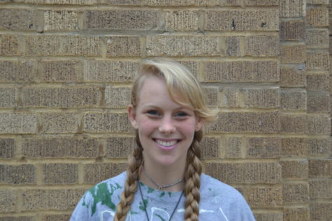 Lila Dell Leveritt: School News Editor