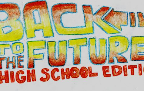Back To The Future: High School Edition