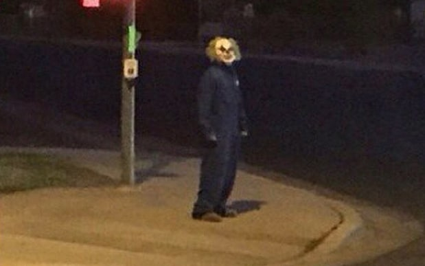 Clowns Terrorize Locals, Take Twitter By Storm