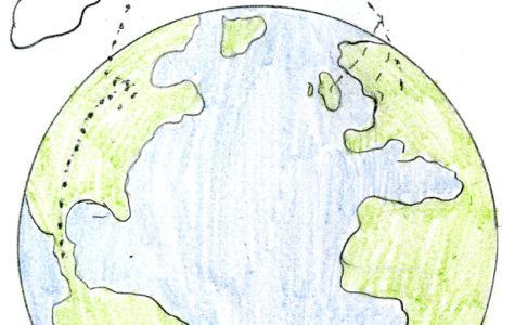Students Make International Summer Plans