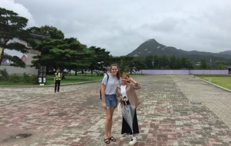 Students Observe International Relations Through the South Korean Lens
