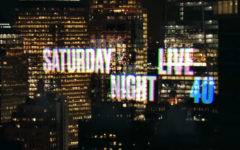 Live from New York, it's Saturday Night – With a New Season