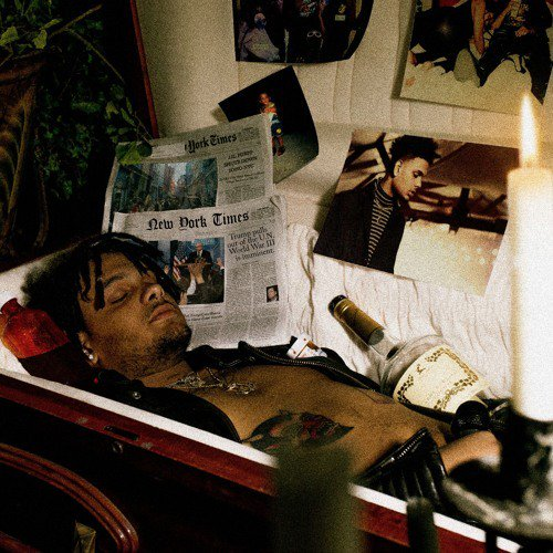 SmokePurpp's freshman album titled