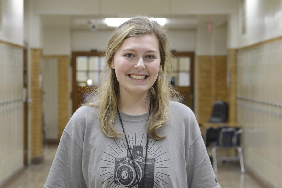Lauren Berry