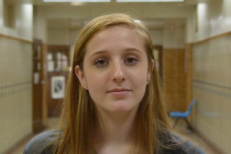 Emily Low: Staff Writer