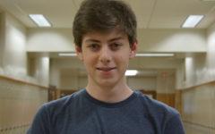 Photo of Eli Evans