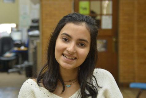 Aashna Farishta: Voices Editor