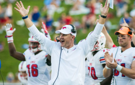 Long Gone: Razorbacks Replace Head Coach, Athletic Director