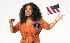 Oprah's Golden Globes Speech Rouses Support for Position in Politics