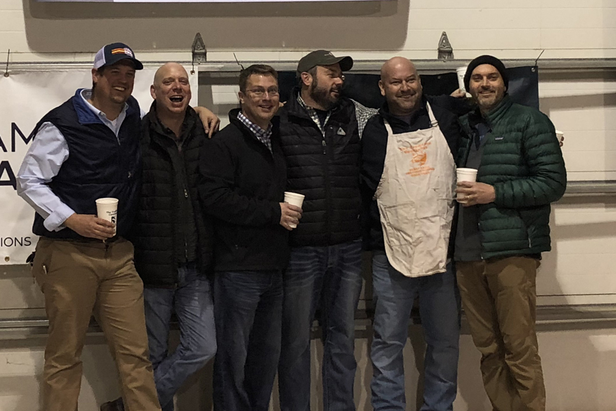 Immersed in Arkansas Culture: Coon Supper Brings Arkansas County Together