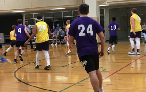Church League Basketball Takes Over Season