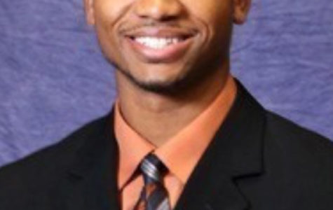 New Assistant Coach Brings Fiery Passion to Basketball Team