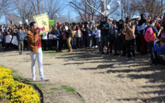 National Walkout a Success at Central