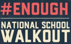 Plan for National School Walkout