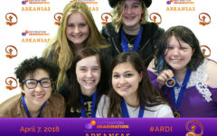 Destination Imagination Teams Moving on to Global Competition