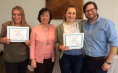 Students Awarded Junior Civitan Scholarships