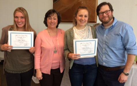 Students Awarded Junior Civitan Scholarships