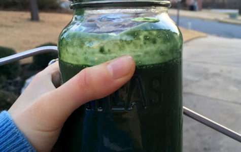 """Flu-Fighter"" Smoothie Boosts Immunity, Rejuvenates Body"