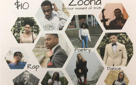 Zoona Art Competition Coming Saturday