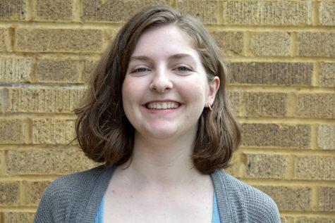 Annie Simon: Online  Editor