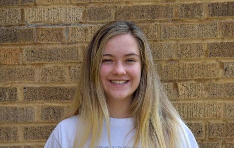 Claire Hiegel: Staff Writer