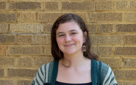 Makenna Whittington: Design Editor
