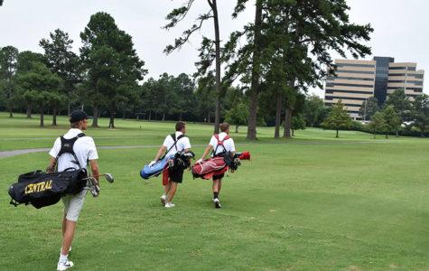 Golf Season Starts Off Under Par