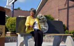 Memory Project Unveils Commemoration Bench