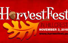Hillcrest Celebrates Fall with Harvest Fest