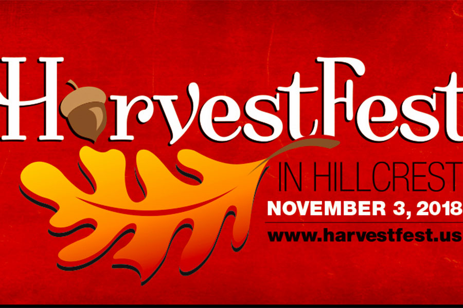 The annual Harvest Fest will be held on November 3 this year and will feature events such as the gumbo cook-off, pancake breakfast, and activities for children, along with many bands and vendors. (photo courtesy of Harvest Fest)