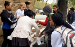 BETA Club Promotes School, Community Involvement