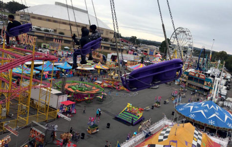 Arkansas State Fair Returns, Transitions into Fall