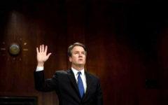 Kavanaugh Confirmation Causes Protest; Senate Confirms Nominee 50-48