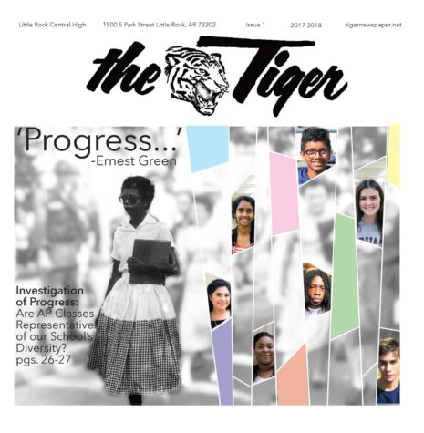 Senior Issue 2018