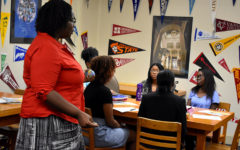 Ladies' Club Supports, Empowers Women