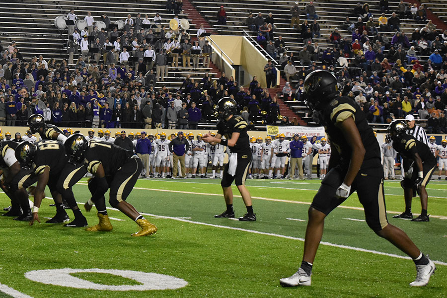 Final Fight of the Season Ends with Huge Senior Plays