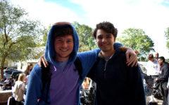 Student Council Encourages School Spirit