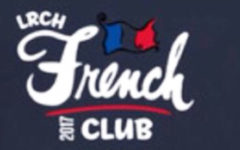 French Club Prepares for Future Events